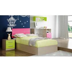 Dormitorio Río 416